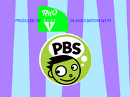RKO Kids with PBS Kids