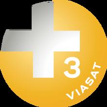 TV3+ logo 2008.png