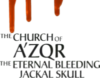 The Church of A'zqr 2011