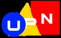 UPN logo 2009