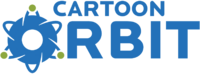 Cartoon Orbit Logo 2014