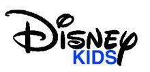 Disney Kids 2008