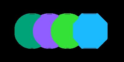 IIHQ TV1 Symbol 1972