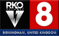 RKO 8 Birmingham