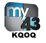 KQOQ Logo