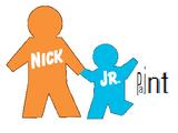 Nick Jr Paint