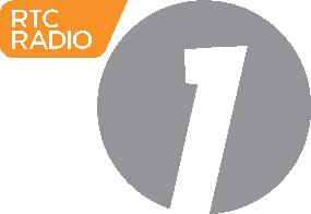 RTC Radio 1 2019 logo