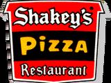 Shakey's Pizza (El Kadsre)