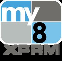 XPRM logo 2D
