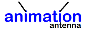 Animation Antenna Logo 2006-2015