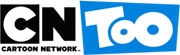 Cartoon Network Too logo 2012
