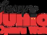 Disney Junior Cymru Wales
