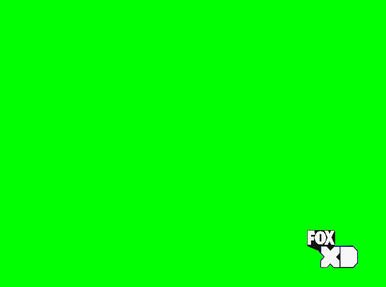 FOX XD USA Screenbugs