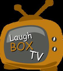 Laugh Box TV Logo
