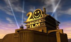 20th Alafuerte FIlms