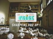 Frisk Mints commercial 1990s (Office)