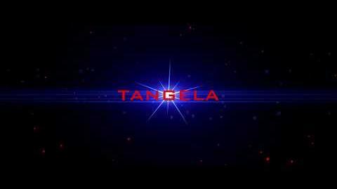 Tangela (October 25, 2012-)
