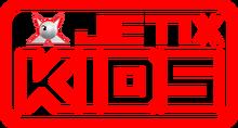 Jetix Kids Logo