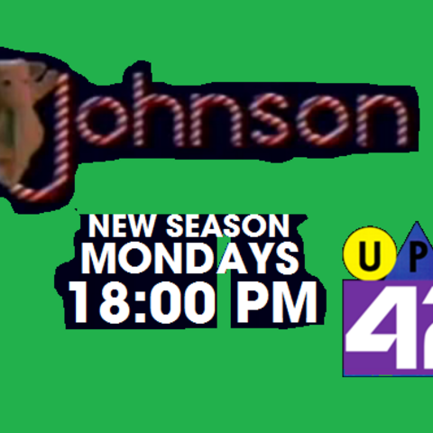 Johnson and Friends promo in...