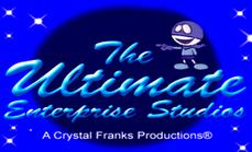 Ultimate Enterprise Studios Logo 1984 ChalkZone