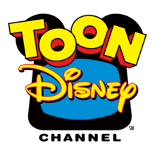 2001-Toon Disney Channel-0
