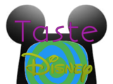 Disney Foods