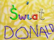 Donald's Restaurant (Earth Day 2012) -Poland-