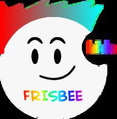 Frisbee Kids logo