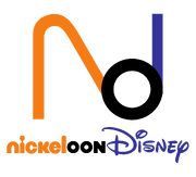 Nickeloondisney second logo by ldejruff-d399m3t