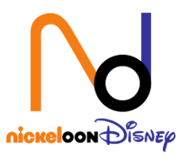Nickeloondisney second logo by ldejruff-d399m3t