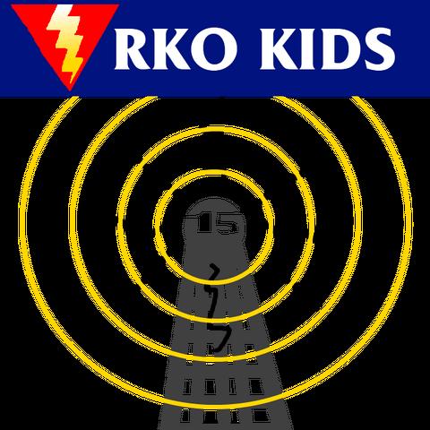 15th anniversary logo (1994).