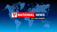 RKO National News special 2012 open with 80s logo