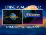 Universal-Turner Cable Service Television