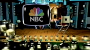Nick at nite sign on bumper spoof from this hour has america's 22 minutes - NBC 1986