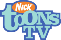 Nicktoons TV