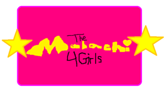 The Malachi 4Girls logo (2010-14)
