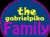 The Gabrielpika Family