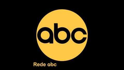 Vinheta Rede abc de Televisão