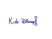 Kids Disney logo