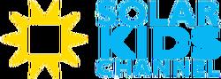 Solar Kids Channel logo