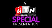 UTN Special Presentation 2015 ident