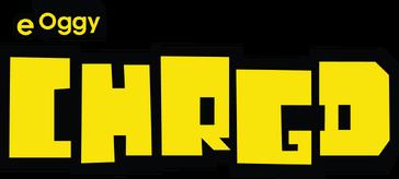 EOggy CHRGD Logo