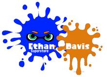 Ethan Davis Superstore 2017