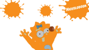 Nickelodeon id spoof from thha22m - simpsons