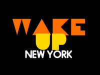 Wake Up New York 1983