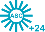 ASC +24