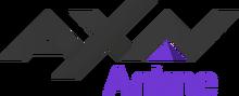 AXN Anime Floweria (2017-present)