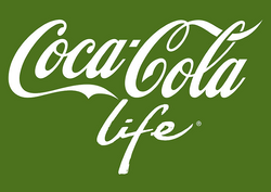 Coca-ColaLifeEK