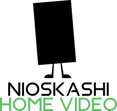Nioskashi Home Video 2010 logo