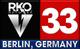 RKO 33 Berlin